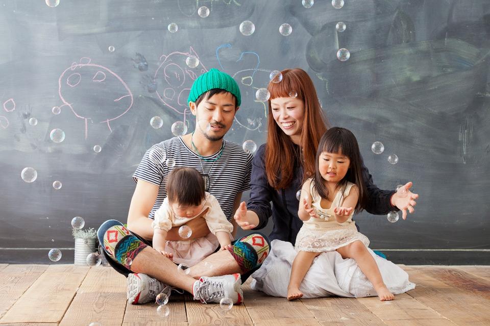 子供に掛かる費用を知ることで、保険を有効活用してみよう!