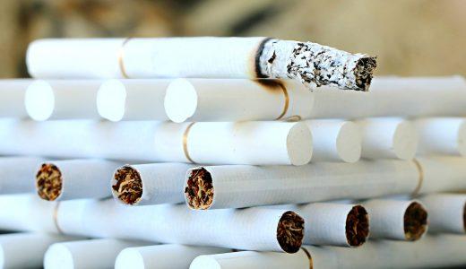 """喫煙者はマジ注意!咳と痰が異常に続いたら疑うべき""""肺がん""""の可能性"""