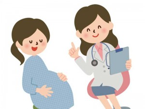【画像】http://moomii.jp/birth/dress-of-prenatal-care.html