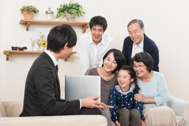 生命保険ってどこがいいの?…の前に、生命保険の基本から学び直そう!