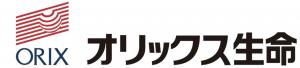 オリックス生命のロゴ