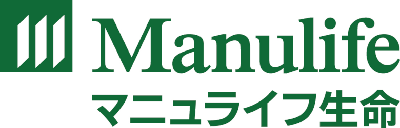 マニュライフ生命 ロゴ