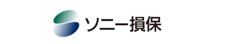 ソニー損保 ロゴ