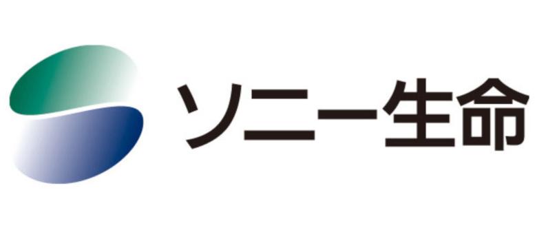 ソニー生命 ロゴ