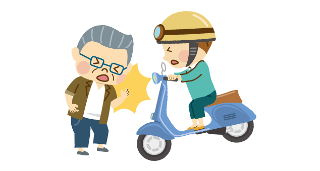 バイクの任意保険って入る必要があるの?バイクの任意保険について詳しく解説!