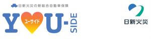 ユーサイド商品ロゴ