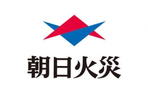 朝日火災のロゴ