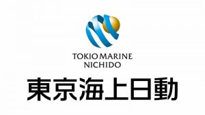 東京海上日動のロゴ