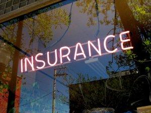 insurance サイン