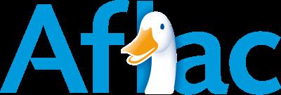 アフラックのロゴ
