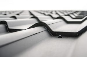 屋根の拡大写真