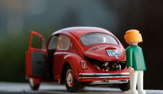 自動車保険を賢く利用するには種類を知る必須がある!?